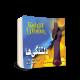 کتاب دلتنگی ها مترجم مسیحا برزگر