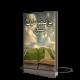 سخنرانی مسیحا برزگر جهان از قصه ها سرشته شده است